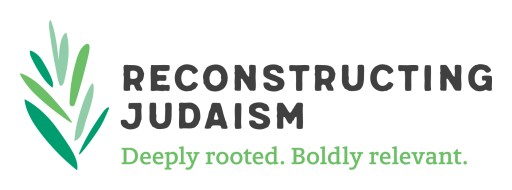 New Name and New Look Illustrate Dynamic Present and Future for Reconstructionist Judaism's Central Organization
