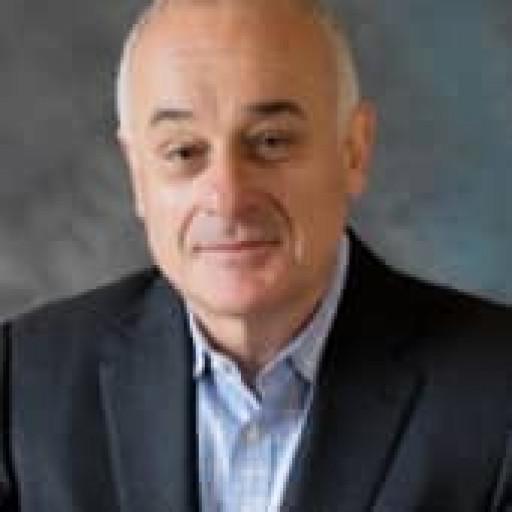 Alain Harrus Joins InZiv as Formal Advisor