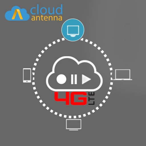 Break FREE From Your Internet Service Provider With 4G LTE CloudAntenna. Watch and Record Live TV FREE.