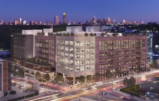 The Interlock Earns Prestigious Commercial Construction Award