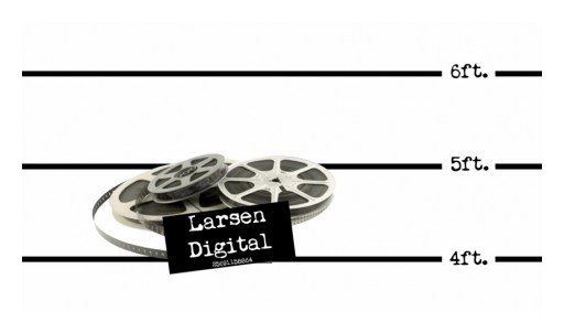 Larsen Digital Unlocks Family Mystery