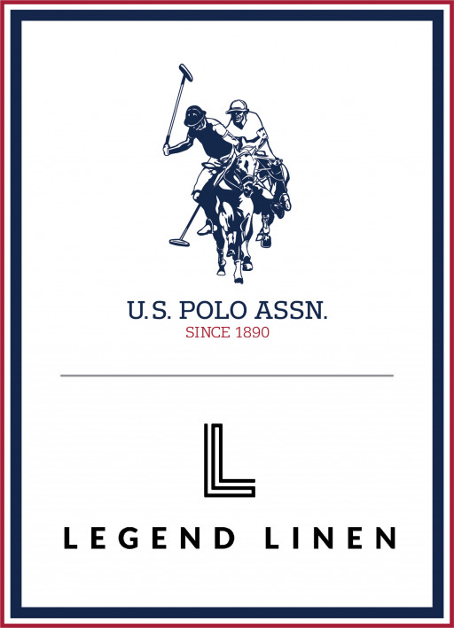 USPA Global Licensing Announces Oceania Region Expansion of U.S. Polo Assn. With Legend Linen in Home Product Category