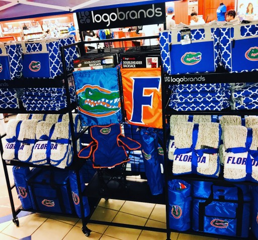 Logo Brands Strikes Exclusive Deal With University of Florida to Produce and Sell Gators Tailgate Gear