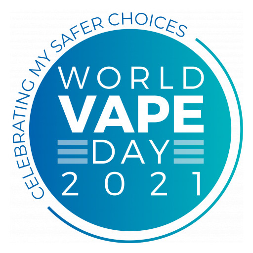Asian Consumers to Celebrate 'Safer Choice' on World Vape Day