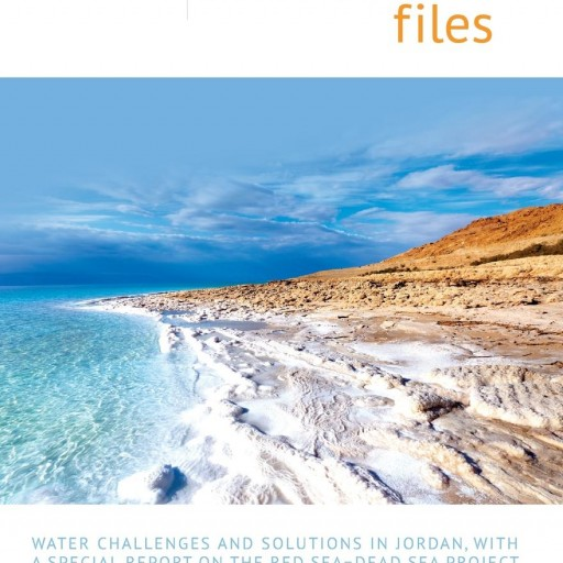 How to Solve the Middle East's Water Scarcity: Fanack Water Files on Water Challenges and Solutions in Jordan