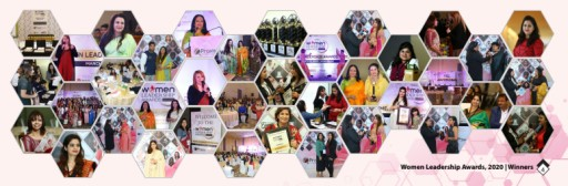 Women Leadership Awards, 2020-Mansi Rana, MD @ EZ Rankings Recognized as Digital Marketing Leader of the Year