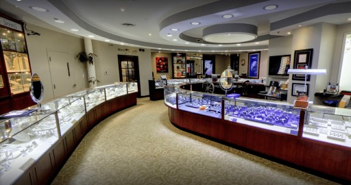 Merry Richards Jewelers Celebrates Christopher Designs' Latest Jewelry Collections With Annual Trunk Show Event