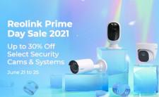 Reolink Prime Day Sale 2021