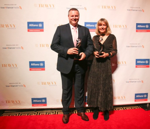 Croatia Honored With Two Silver Statuettes at the 2019 Travvy Awards in the Best European Destination and Best European Tourism Board Categories