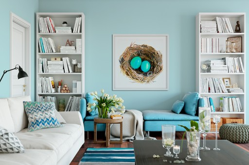 Hamel Design Studio Releases the Enchanted Aviary Collection