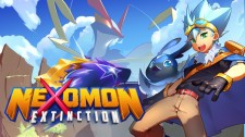 Nexomon Key Art