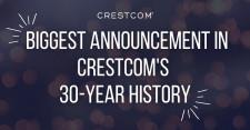 Crestcom International Announces Biggest Change in its 30-Year History