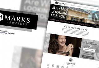 Marks Jewelers Home Page