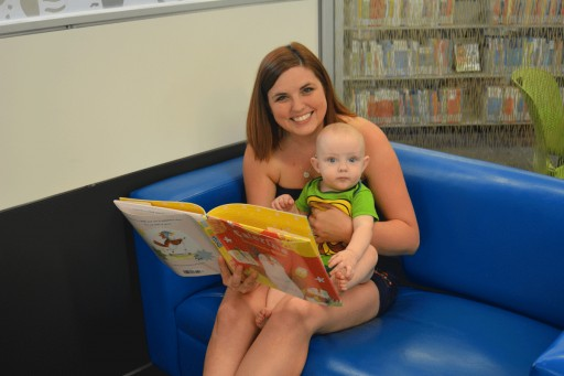 Mesa Public Library's Dobson Ranch Branch is Now a Certified Autism Center™