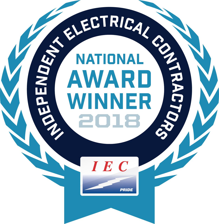 Iec Honors Individuals Chapters And Contractors At Iec