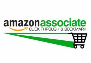 Official Member Amazon Associates Program