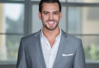 Isael Prieto - Managing Partner