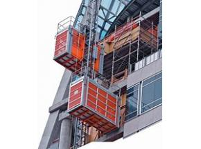 QYResearch: Global Construction Hoist Market Research Report 2018 | Newswire