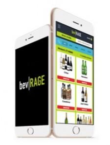 bevRAGE app