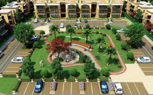 BPTP Amstoria Project By BPTP Group At Location Sector 102 Gurgaon