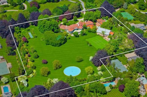 Tim Davis Presents Sale of Historic Linden Estate in the Hamptons