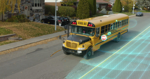 Maryland School Districts Put Safety First With BusPatrol, Protecting 175,000 Students