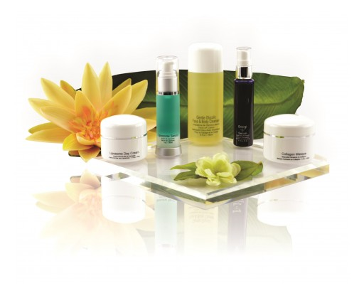 Audrey Morris Cosmetics International Announces Launch of New Skin Care Packaging