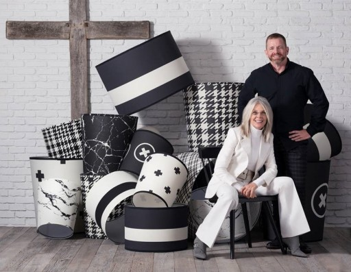 Aidan Gray to Launch the Keaton Industries Collection October High Point Market