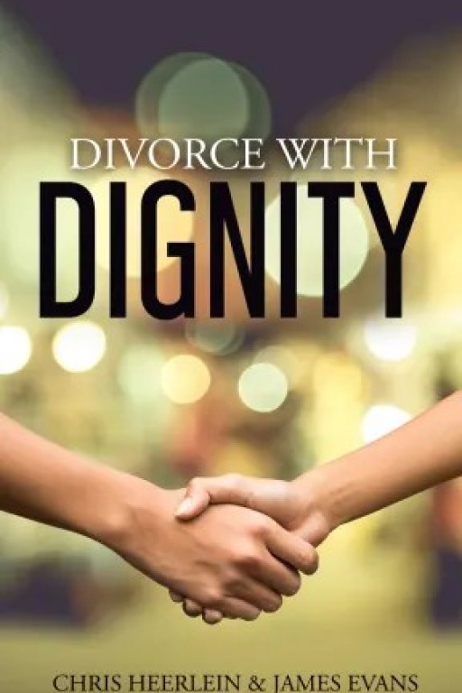 New Book Release, Divorce With Dignity, Outlines Agreed Divorce Process for Older Couples