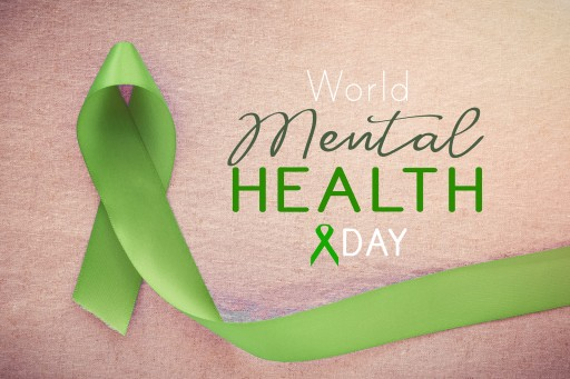Financial Education Benefits Center: Commit to Ending the Mental Health Stigma on World Mental Health Day