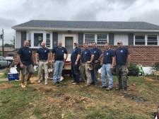 The Union Carpenter Team, Locals 255 and 164