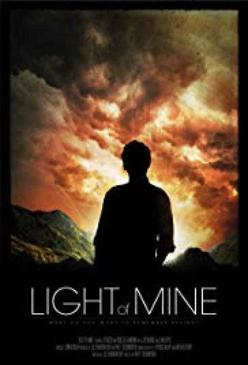 LIGHT OF MINE, Brett Eichenberger's drama about the onset of blindness, is now on Amazon Prime Video