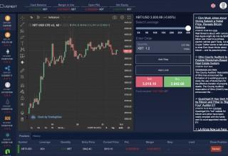 Overbit Trading Platform - English