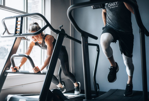 TeamUp Fitness App Provides Outlet for Mental and Physical Health Through Dating & Connections