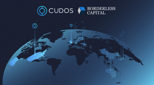 Borderless Capital Invests in Cudos to Enable Complex Layer-2 Capabilities for the Algorand Ecosystem