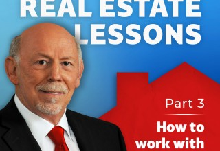 Free Podcast - Ben Caballero: Real Estate Lessons Part 3: How to Work with Builders