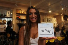 Snappywire mPOS with Applepay everywhere