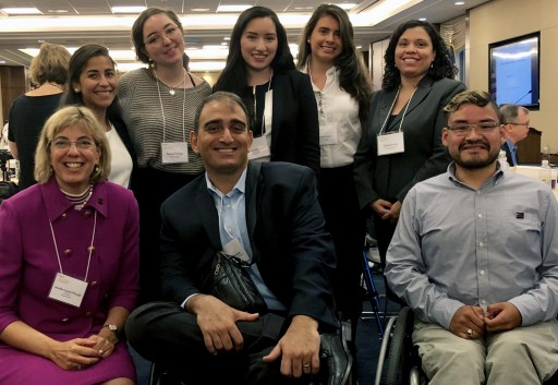 Groundbreaking Resource Unveiled for Latinx With Disabilities