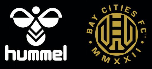Bay Cities FC Announces Hummel as New Apparel Partner