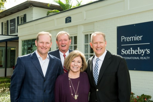 Night-Pinel & Co. Join Premier Sotheby's International Realty's  Winter Park Office