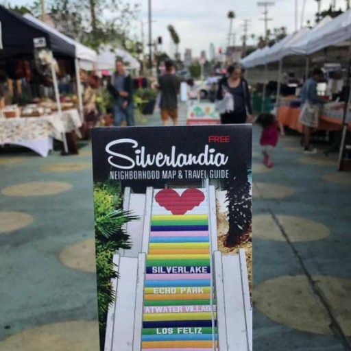 Summer 2018 Edition of Popular LA Travel Map Silverlandia Accepting New Advertisers Through July 19