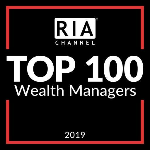 Magnus Financial Group LLC Earns Acclaim on RIA Channel's Top 100 Wealth Managers List for 2019