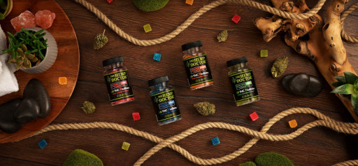 The Hemp Doctor Re-Launches Delta 8 Medibles