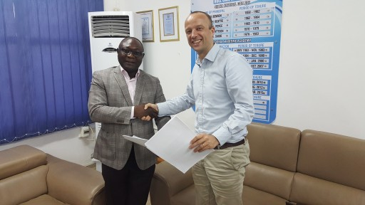 Regional Maritime University in Ghana Chooses REDAVIA Solar to Power Campus and Establish Renewable Energy Institute