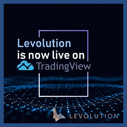 Levolution's LEVL Token is Now Live on TradingView