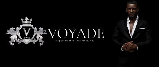 The Voyade Releases Black Executive Grooming Line of High Premium Beard Care Products