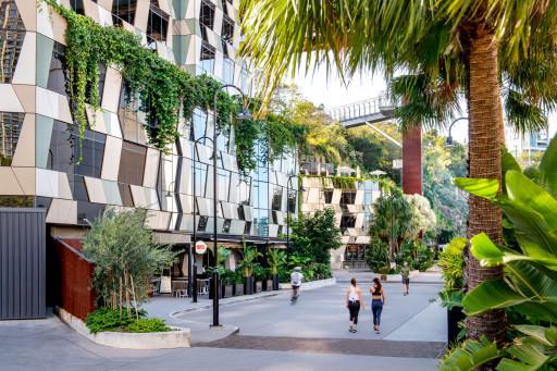 Meet Crystalbrook Vincent Hotel, Bringing Responsible Luxury to Brisbane