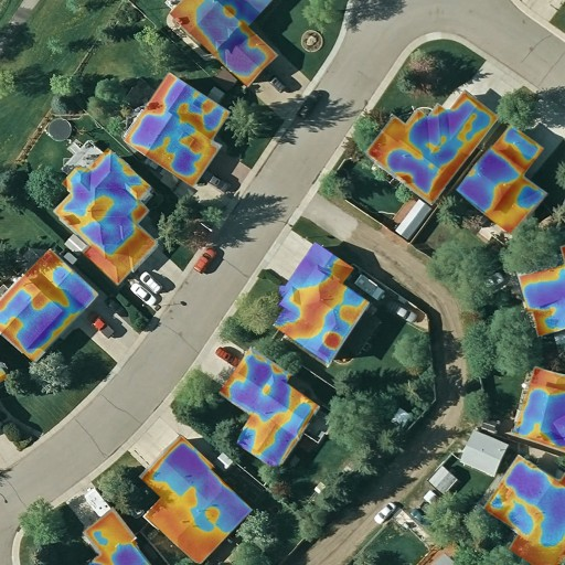 MyHEAT Offers Contactless Customer Engagement Using Interactive Building Energy Maps, Maintaining Momentum for Efficiency Programs and Utility Partners