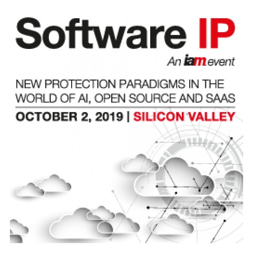 IAM Discusses Why Traditional Forms of IP Protection Struggle in the Software Sector With George D. Chellapa