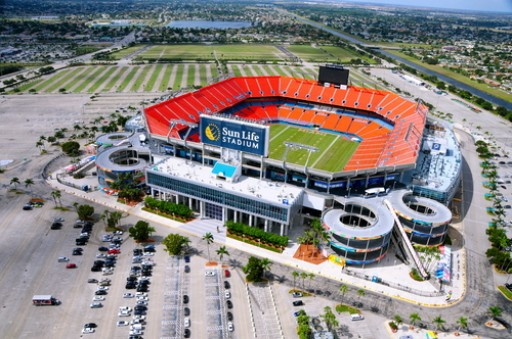Scott Cooper Ranks Miami, Florida as One of the Top 10 Sports Cities Nationwide